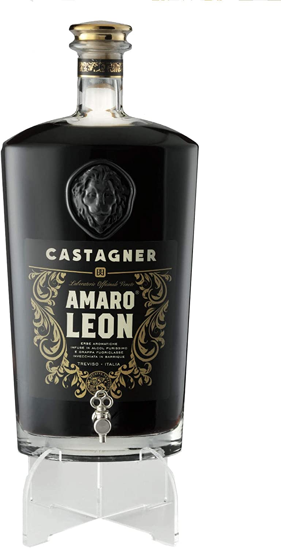 Castagner amaro leon - 700 ml 3268A