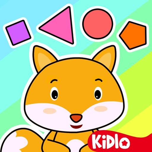 Baby Puzzles & Toddler Games - Preschool & Kindergarten Learning Games -