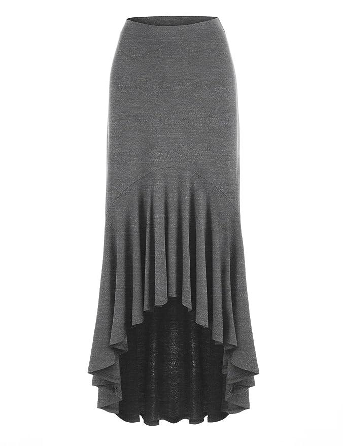 舒适易穿的不对称时尚半裙只要$13.26!