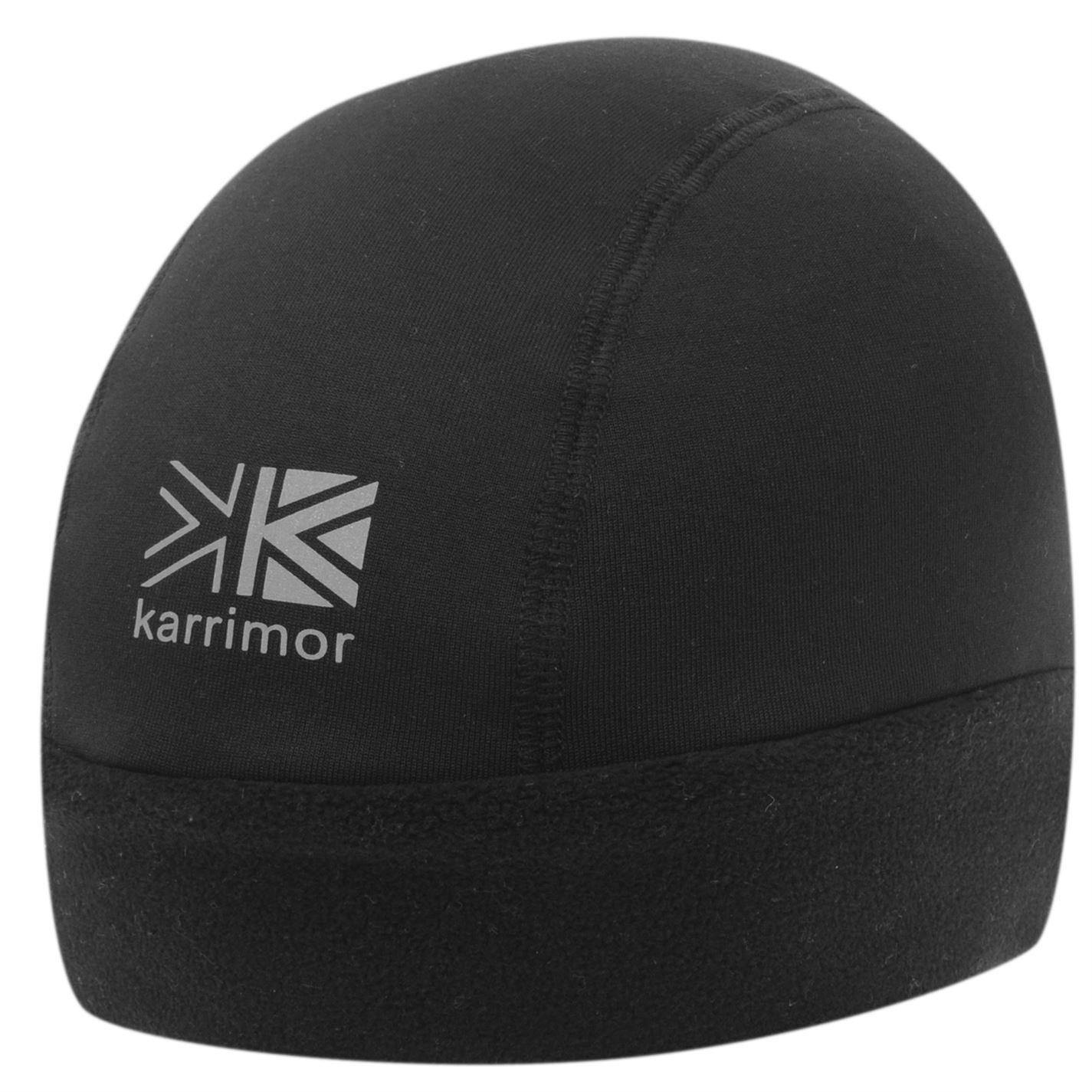 Karrimor Thermal Outdoor Hat Beanie Cap Headwear Accessories