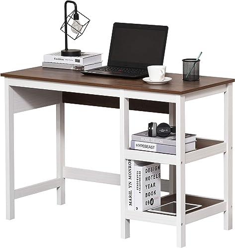 HOMCOM Home Office Desk