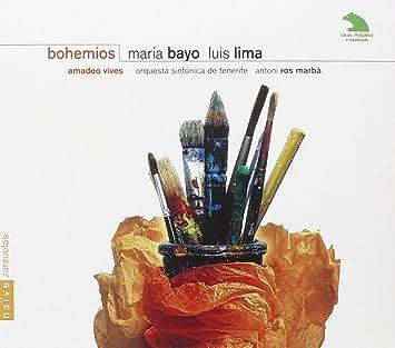 Amazon.com: Bohemios: Music
