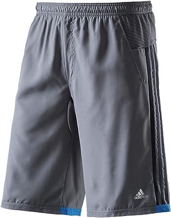 adidas Herren CLTR Longshort W Fitnesshose Trainingshose Tec