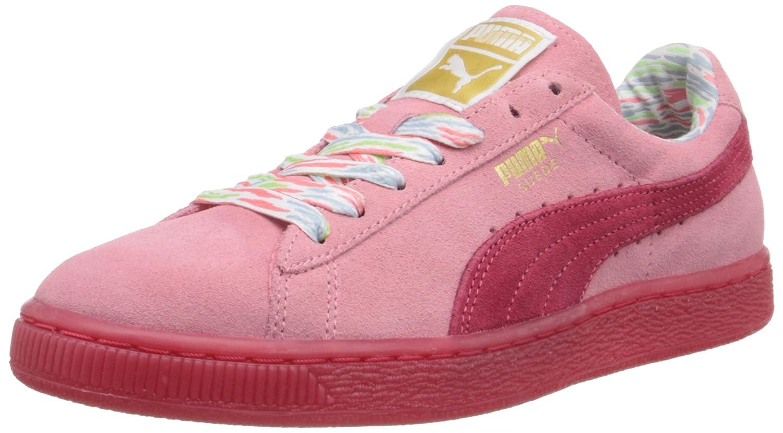 all pink pumas women's