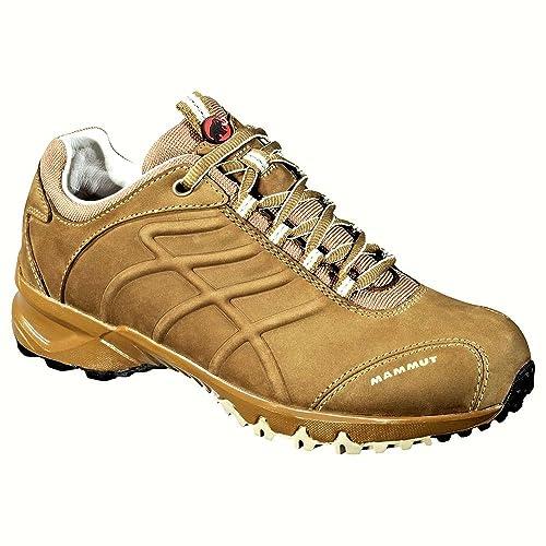 Raichle/Mammut Tatlow LTH - Zapatillas de montaña, Color Brown ...