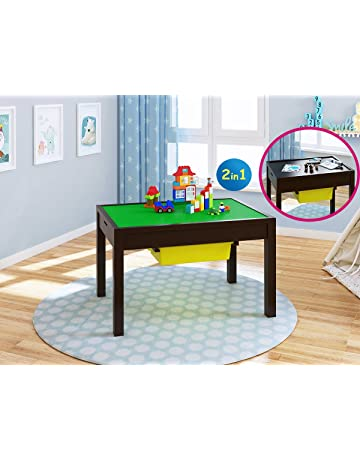 Kids Tables Amazon Com