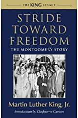 Stride Toward Freedom: The Montgomery Story (King Legacy) Paperback