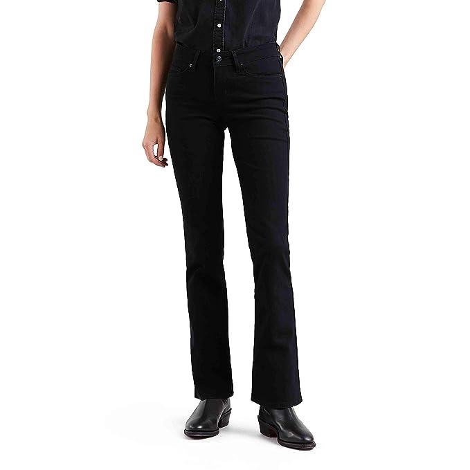 Levis Womens 715 Vintage Bootcut Jeans