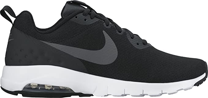 scarpe sportive uomo nere nike