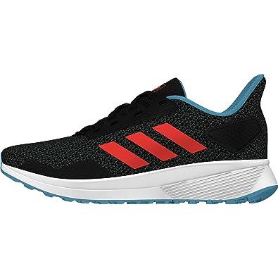size 40 cbf0b 4b7a2 adidas Unisex Kids  Duramo 9 K Fitness Shoes