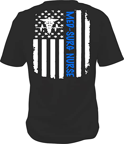 Arkansas Made Distressed American Flag Short Sleeve t-Shirt Sport Grey