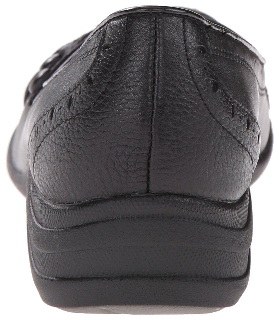 Hush B002RPMX9C Puppies Burlesque B002RPMX9C Hush 7 E US|Black Leather 0bb4ad