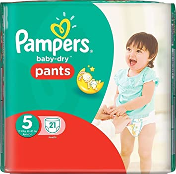75f6d37e93dcac Pampers Baby-Dry Windeln