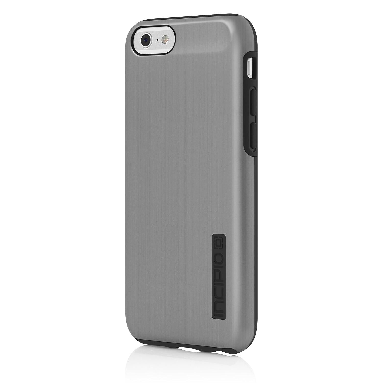 low priced b83aa e1fef Incipio DualProShine for iPhone 6 - Gunmetal/Black