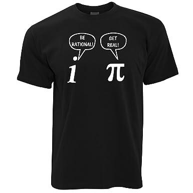 fc2ffb2ad Printed Designer Slogan Nerdy Geeky Math Mathematics Science Jokes Novelty  Mens T-Shirt Cool Funny Gift Present: Amazon.co.uk: Clothing