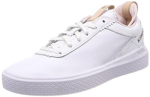 new product 003e2 195d9 K-Swiss Damen Dani Sneaker