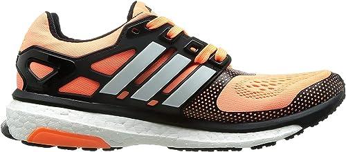 Adidas Energy Boost ESM W, Zapatillas para Mujer, Flaora/Ftwwht ...