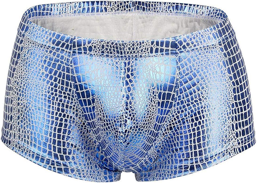 Buyaole-underwear Calzoncillos Gay, Boxer Short Mujer, Ropa ...