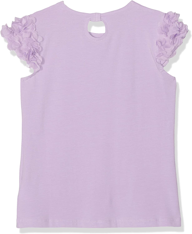 Name It Girls Nkfhumera Capsl Top T-Shirt