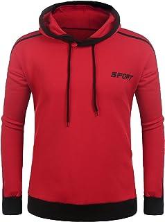 Zeela - Sweat-Shirt à Capuche - Homme
