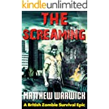 The Screaming: (Book1)