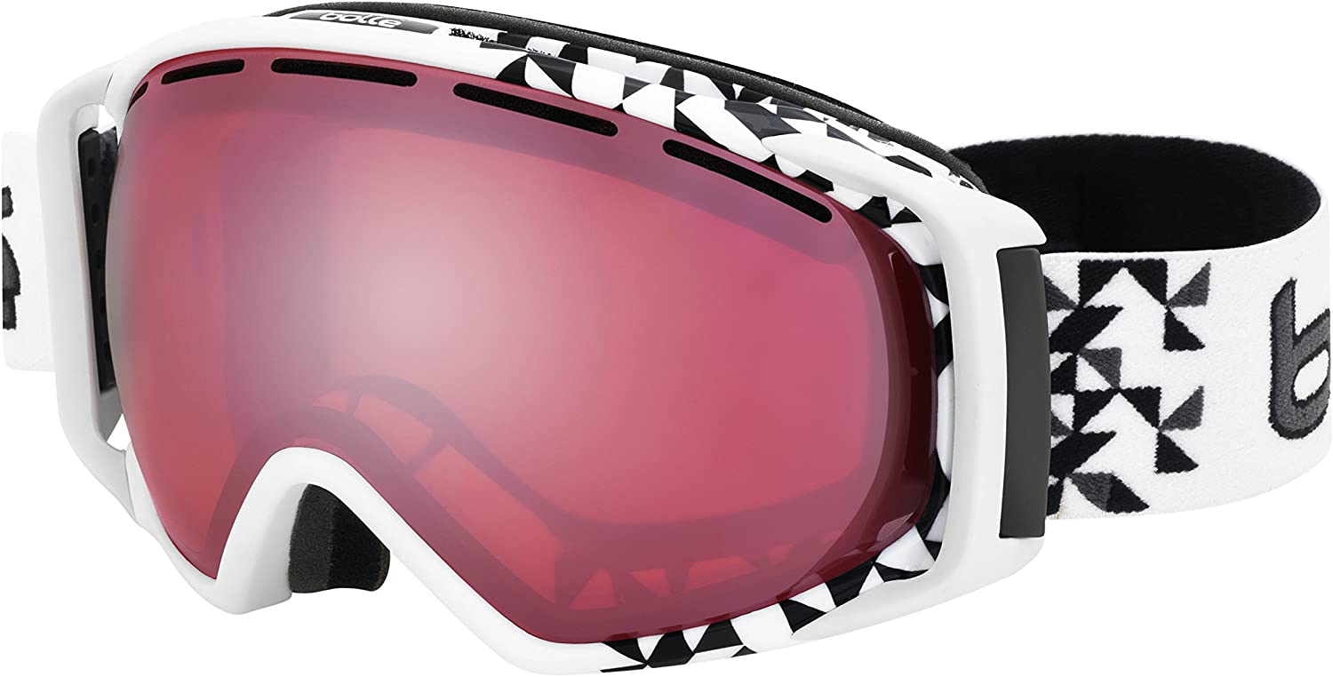 Bolle Gravity Snow Goggles