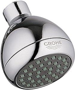 Relexa Plus 65 1-Spray Fixed Showerhead