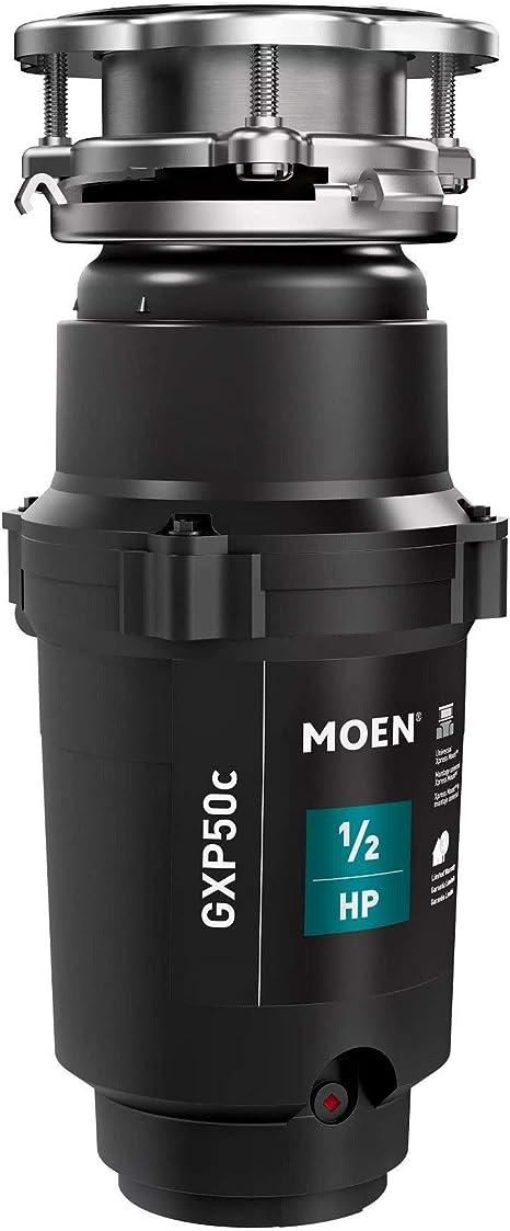 Moen GXP50C Prep Series PRO 1 2 HP Continuous