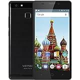 Vernee Thor e 4G Smartphone 5.0pollici Android 7.0MTK6753Octa core 1.3GHz 3GB RAM 16GB ROM Finger andruck Sensor 5020mAh batteria di metallo