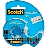 Scotch Removable Tape 19 mm x 16.5 m 224-C
