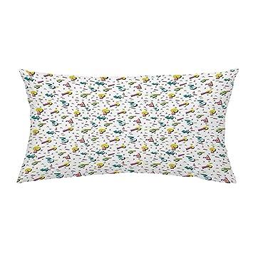 Amazon.com: YOLIYANA London - Cómoda almohada para ...
