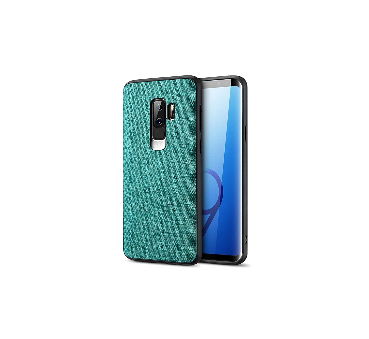 Amazon.com: OldDream - Funda de tela para Samsung Galaxy A6 ...