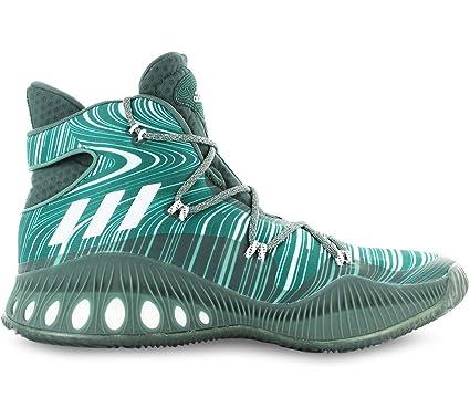 adidas Performance Crazy Explosive Zapatillas de Baloncesto ...