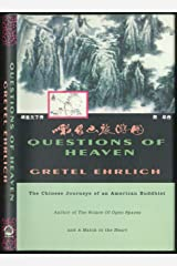 Questions of Heaven: The Chinese Journeys of an American Buddhist Hardcover