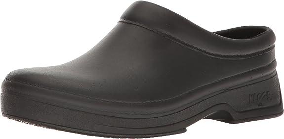2. Klogs Footwear Zest Chef Clog Shoe