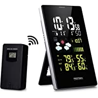 Protmex Wireless Weather Station with Outdoor Sensor