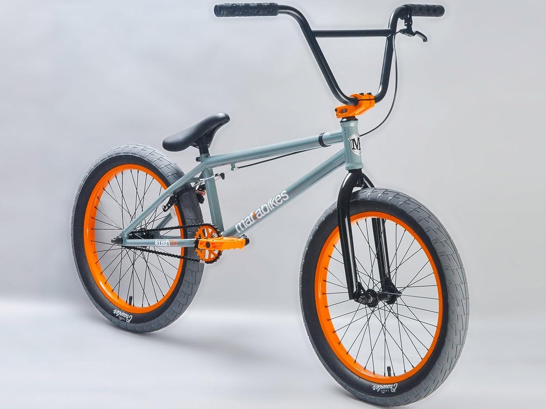 20 Zoll mafiabikes BMX Bike Kush 2+ verschiedene Farbvarianten ...