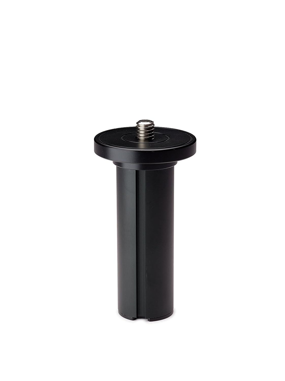 MeFoto ASC32 Aluminium Colonne Abr/éviation de s/érie 2 Globetrotter MeFoto tr/épieds Noir