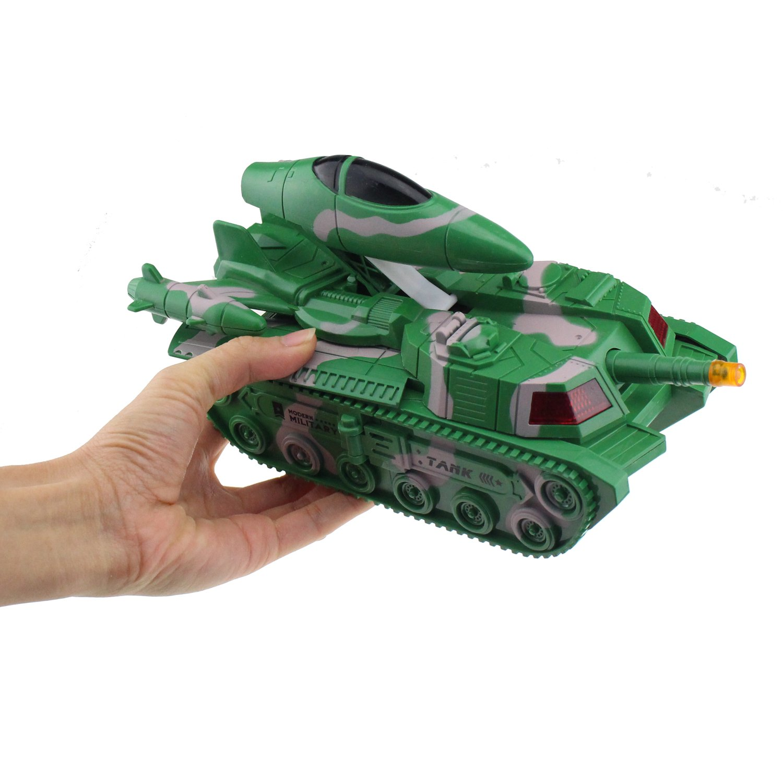 Amazon.com: tipmant transformador deformación tanque ...