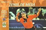 Conocer el Deporte. TENIS DE MESA