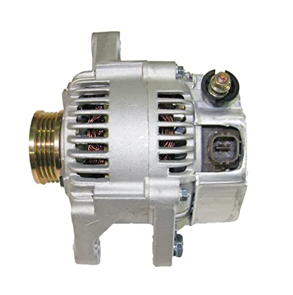 Amazon.com: Alternator Toyota Yaris 1.5L 2006 2007 2008 2009 2010 NEW 11203: Automotive