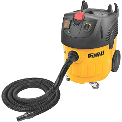Dewalt Dust Extractor >> Dewalt D27905 10 Gallon Dust Extractor Vacuum