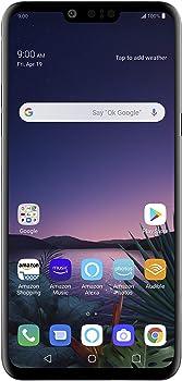 LG G8 128GB Unlocked GSM & CDMA Android Smartphone