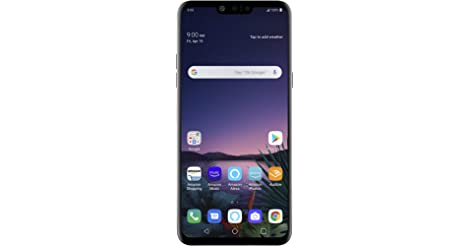 LG G8 128GB Unlocked GSM & CDMA Android Smartphone only $399.99