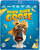 Duck Duck Goose [Blu-ray]