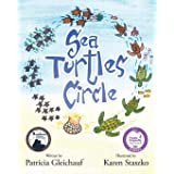 Sea Turtles Circle