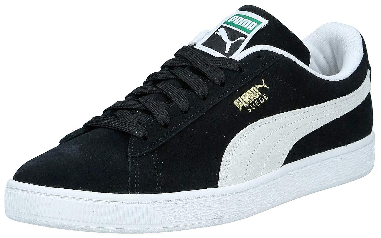 Buy Puma Men's Suede Classic+ Sneakers