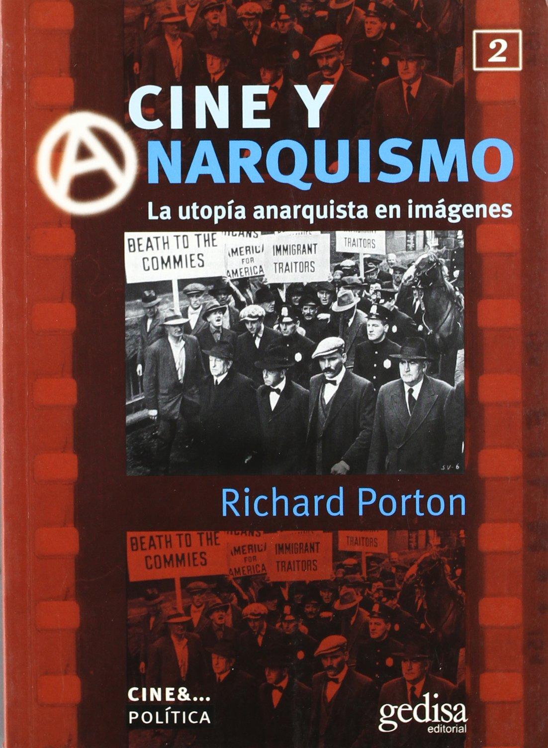 Cine y anarquismo: Amazon.es: Porton, Richard: Libros