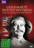 Geheimakte Zweiter Weltkrieg - Hitler, Stalin und der Westen
