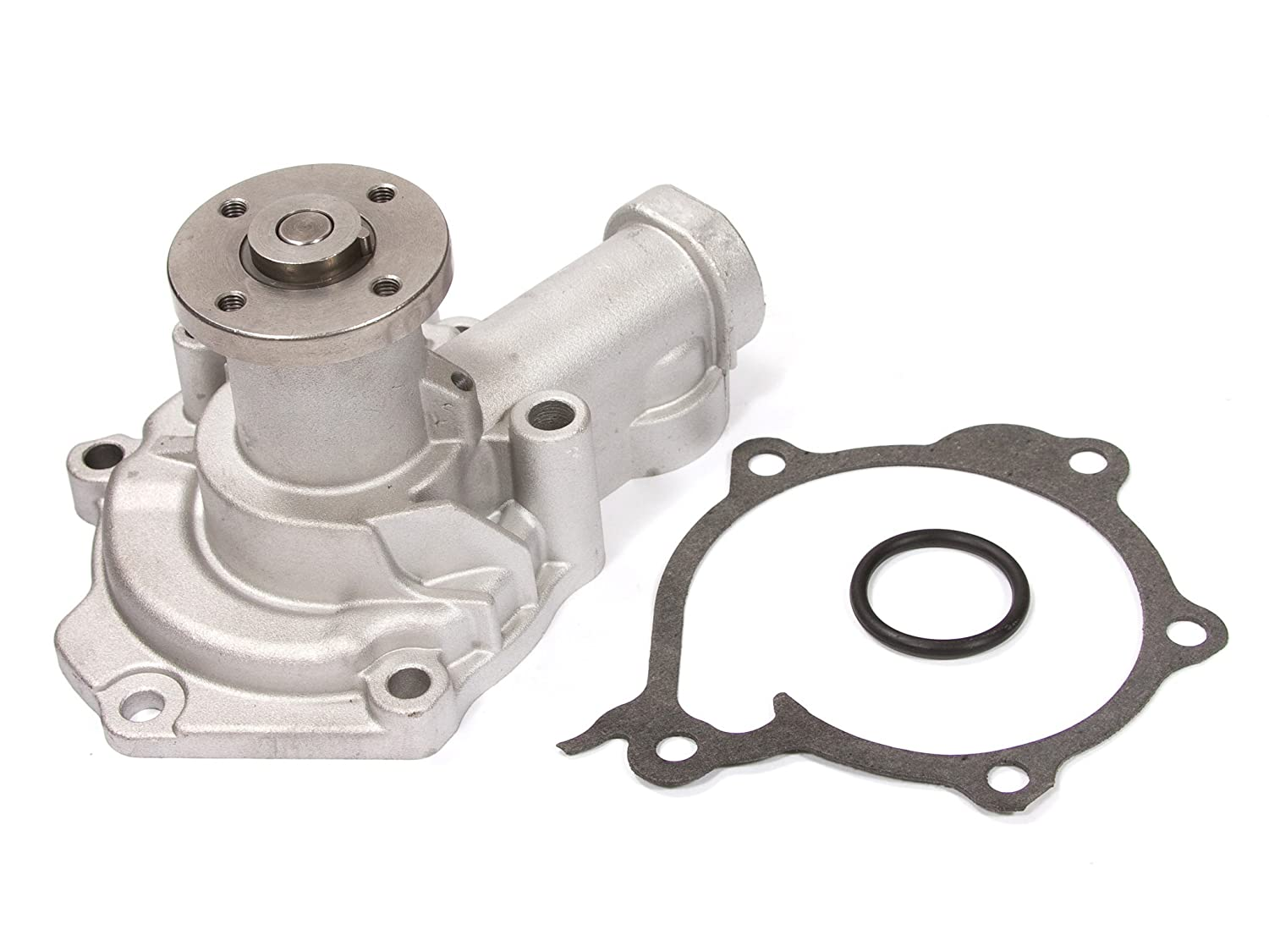 Amazon.com: Evergreen TBK313WP 99-05 Kia Optima Hyundai Sonata Santa Fe G4JS Timing Belt Kit GMB Water Pump: Automotive
